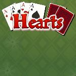 hearts solitaire GameSkip