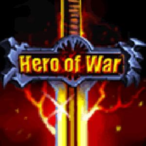 hero of war