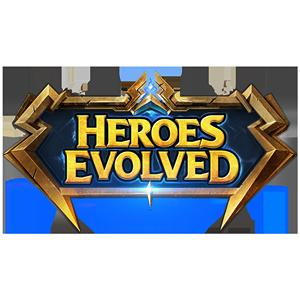 heroes evolved GameSkip