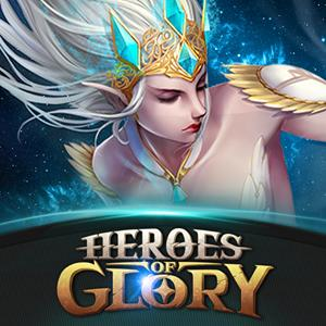 heroes of glory GameSkip