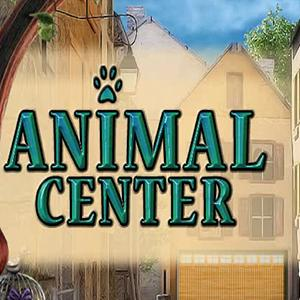 hidden animal center