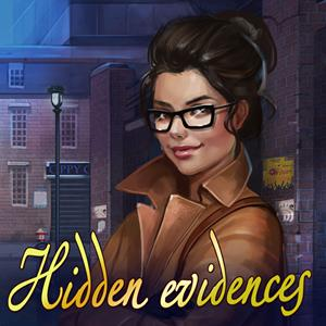 hidden evidences GameSkip