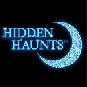 hidden haunts