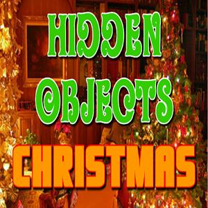 hidden objects christmas event