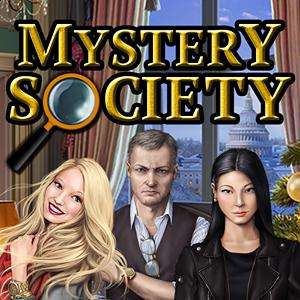 hidden objects mystery society 2 GameSkip