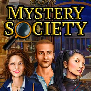 hidden objects mystery society GameSkip