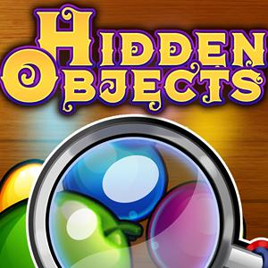 hidden objects: mystery toys