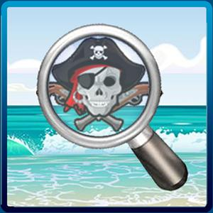 hidden objects pirate treasure GameSkip