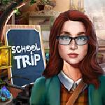 hidden objects school trip GameSkip