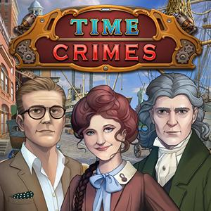 hidden objects time crimes GameSkip