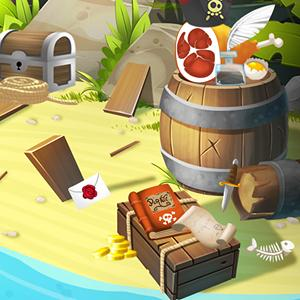 hidden paradise adventure GameSkip