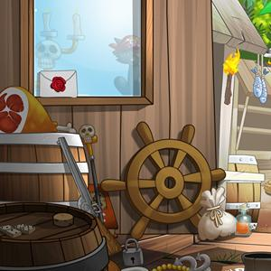 hidden pirate adventure GameSkip