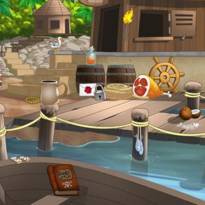hidden treasure journey GameSkip
