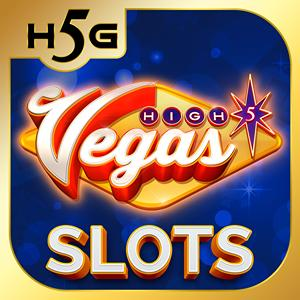 high 5 vegas GameSkip