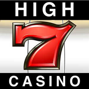 high casino real slots