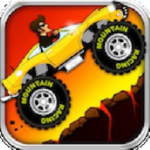 hill racing mountain climb GameSkip