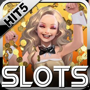 hit the 5 casino: free slots