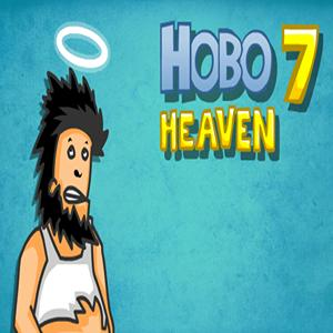 hobo 7  heaven GameSkip
