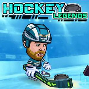 hockey legends GameSkip