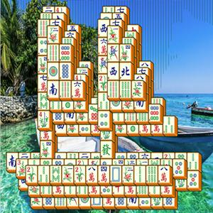 holiday mahjong GameSkip