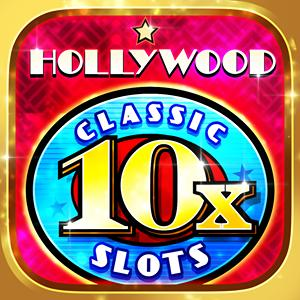 hollywood classic slots
