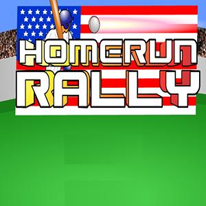 homerun rally