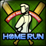homerun world baseball manager