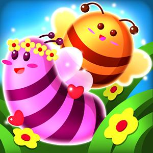 honey bee mania GameSkip