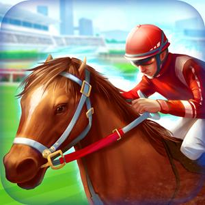 horse racing GameSkip