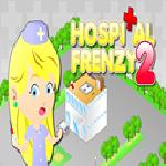 hospital frenzy GameSkip