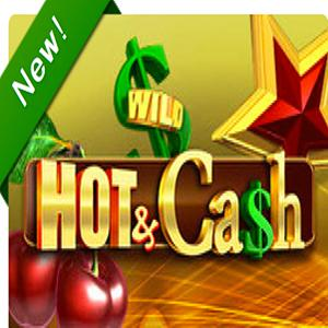 hot and cash GameSkip