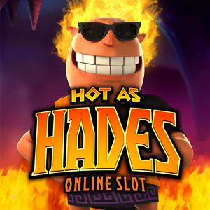 hot as hades slot game