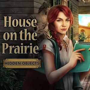 house on the prairie GameSkip