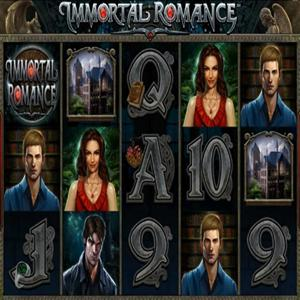 immortal romance GameSkip