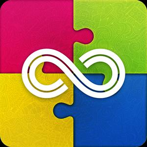 infinite jigsaw puzzles GameSkip