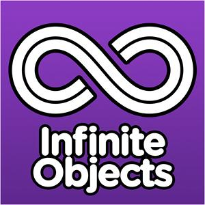 infinite objects GameSkip