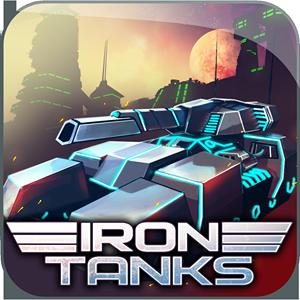 iron tanks GameSkip
