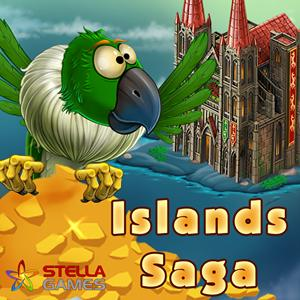 islands saga GameSkip