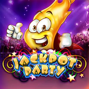 jackpot party casino slots GameSkip