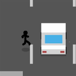 jaywalking GameSkip