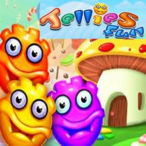 jellies fun GameSkip