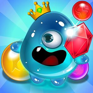 jelly king gameskip