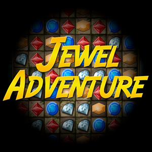 jewel adventure GameSkip
