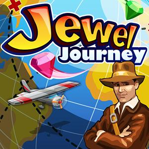 jewel journey GameSkip