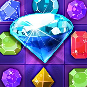 jewel match 3 GameSkip