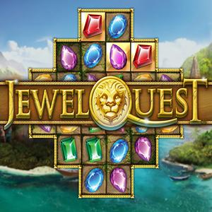jewel quest GameSkip