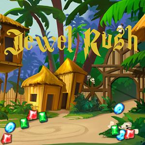 jewel rush GameSkip