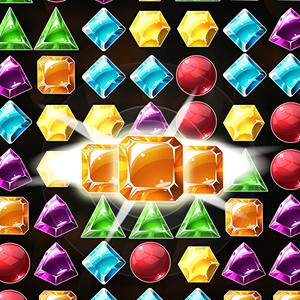 jewel treasure GameSkip