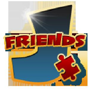 jigsaw friends GameSkip