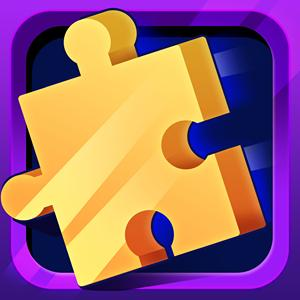 jigsaw puzzle gold GameSkip
